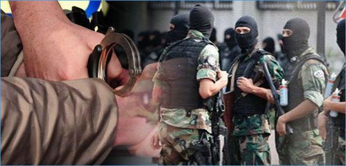 محكوم بـ 12 سنة سجنا: إيقاف إرهابي شارك في