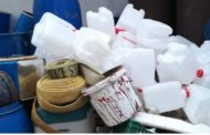 خطير: مصحة خاصة بصفاقس تبيع للعموم أوعية معدة لخزن مواد كيميائية خطرة.. !!؟