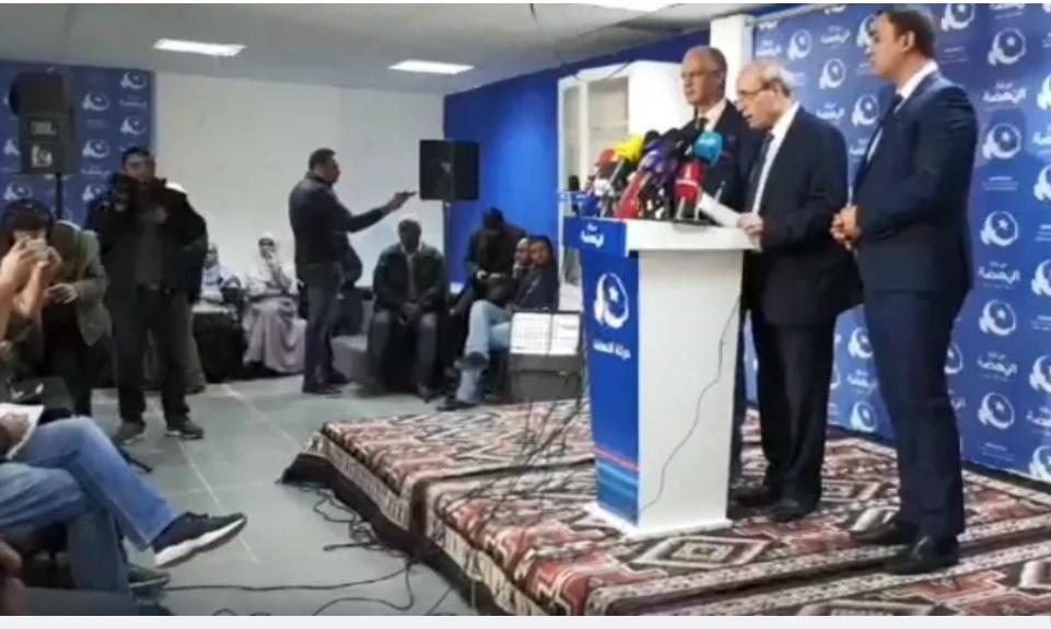عماد الحمامي يكشف عن موعد الإعلان عن الحكومة الجديدة…