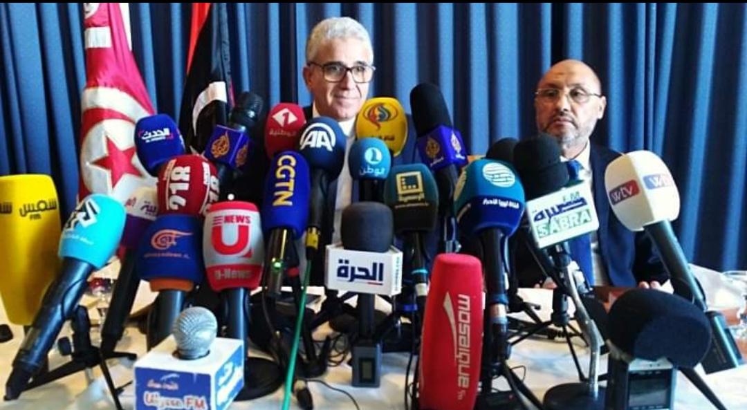 وزير الداخلية الليبي: خلّصنا تونس وليبيا من 630 إرهابيا خطيرا