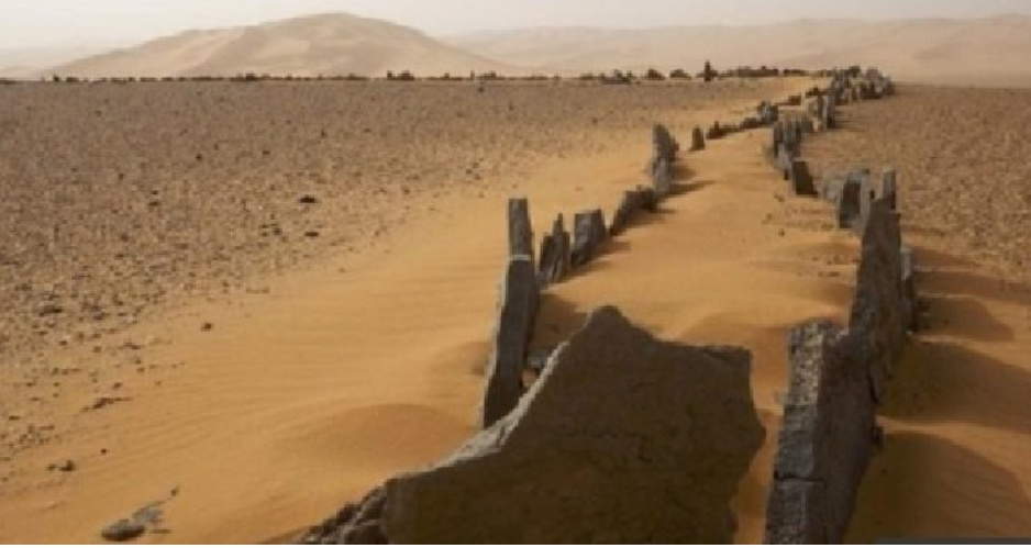 اختطاف 13 تاجرا موريتانيا على الحدود الليبية