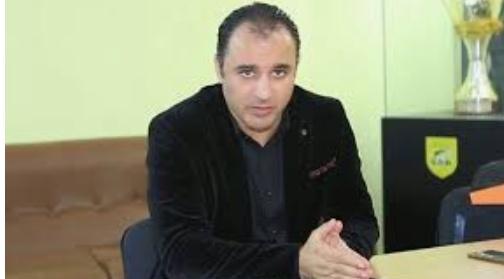 السجن لرئيس النادي البنزرتي عبد السلام السعدياني