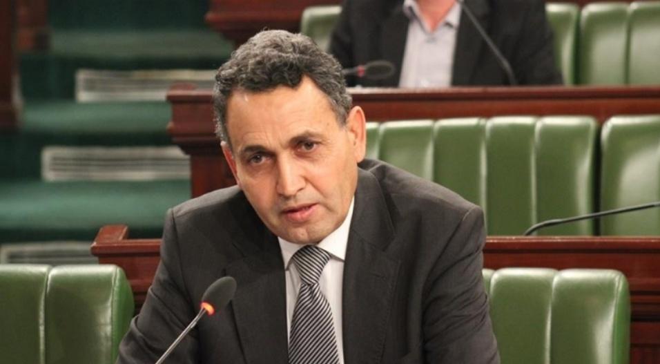 سالم لبيض: رئيس البرلمان داس على القانون في عقر دار القانون