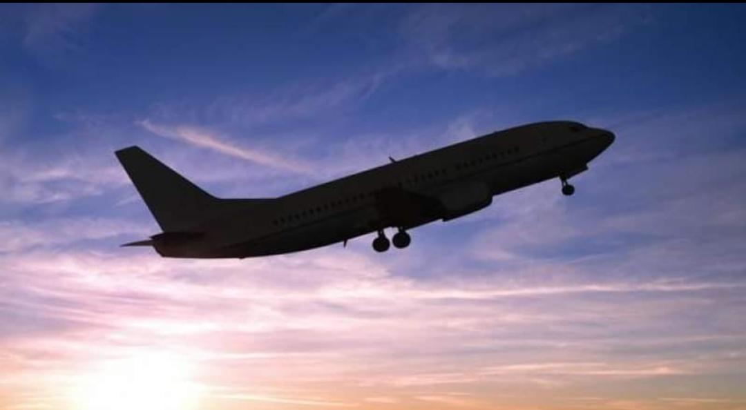 هيئة مكافحة الفساد تكشف تنظيم رحلة على طائرة منتهية الصلوحية