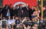 رئيس الجمهورية يعلن تاريخ 17 ديسمبر من كل سنة عيدا وطنيا للثورة!!