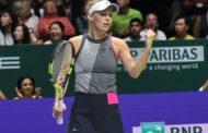 التنس: كارولين فوزنياكي تعلن اعتزالها!!