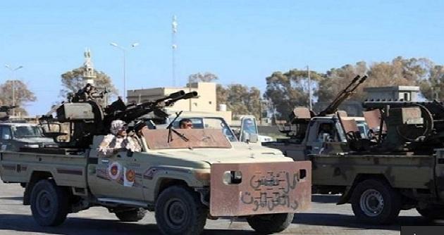 ليبيا/ حكومة