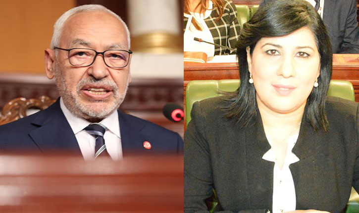 رئاسة البرلمان تعلّق حول ما حدث بين مخلوف وموسي