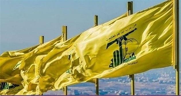 العراق/ كتائب حزب الله تدعو الأمن إلى الابتعاد عن القواعد الأمريكيّة