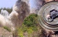 وفاة راعي أغنام أصيب في انفجار لغم بالقصرين