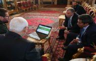 إطلاق منصّة إلكترونيّة لرقمنة عمل مجلس النواب