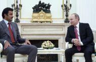 روسيا و قطر يؤكدان على التسوية السلمية في ليبيا