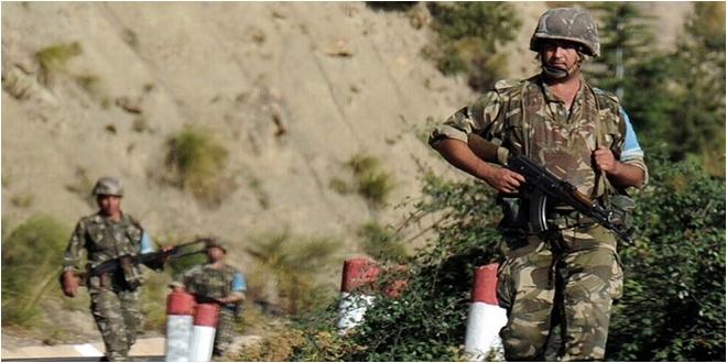الجزائر: الكشف عن خلية إرهابية وإيقاف إرهابي كان يُخطط لاستهداف المظاهرات السلمية