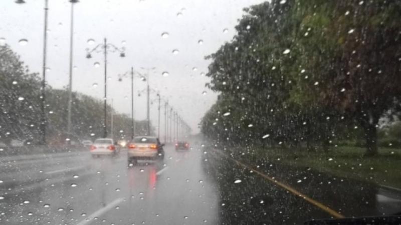 حالة الطقس اليوم الثلاثاء