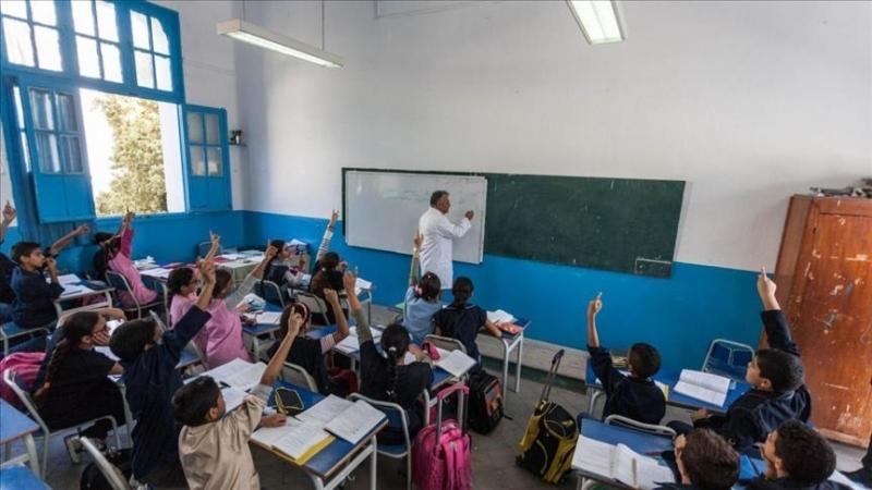رسمي: التدريس في تونس وظيفة مرهقة