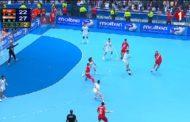 المنتخب التونسي لكرة اليد يفرّط في بطولة افريقيا.. ويخيب آمال جماهيره!!