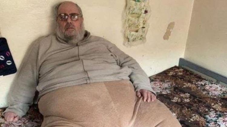 صورة /اعتقال مفتي داعش ونقله على متن شاحنة