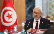 بحضور عدد من القيادات الأمنية..الغنوشي يشارك في الاجتماع الجهوي للأمن بولاية تونس
