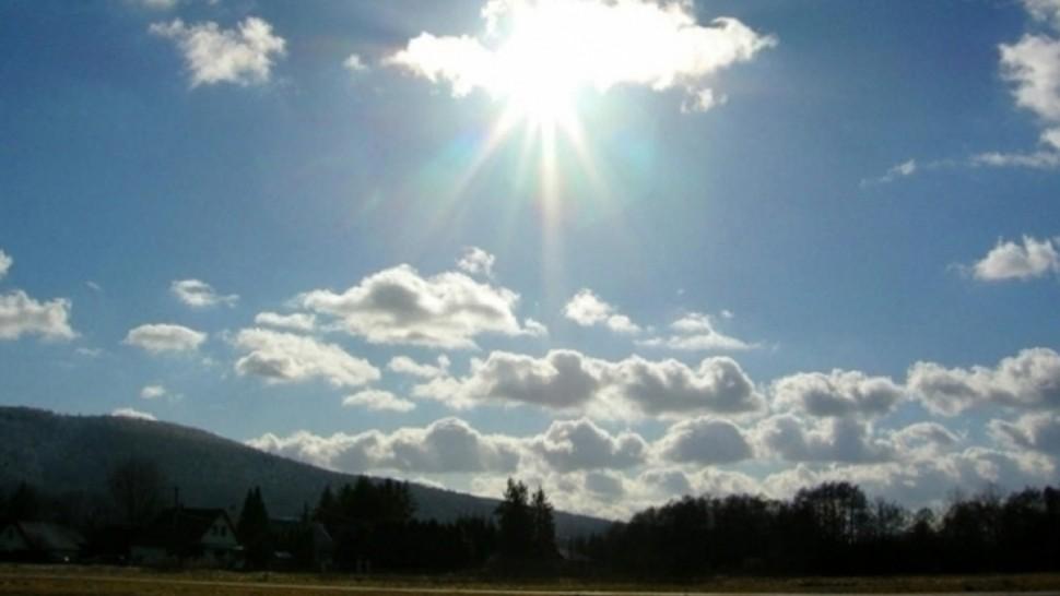 طقس اليوم: أمطار رعدية ورياح قوية تصل الى 70 كلم/س