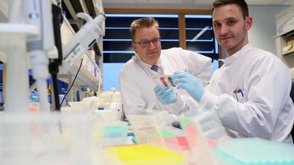 اكتشاف علمي يبشّر بالقضاء على معظم أنواع السرطان