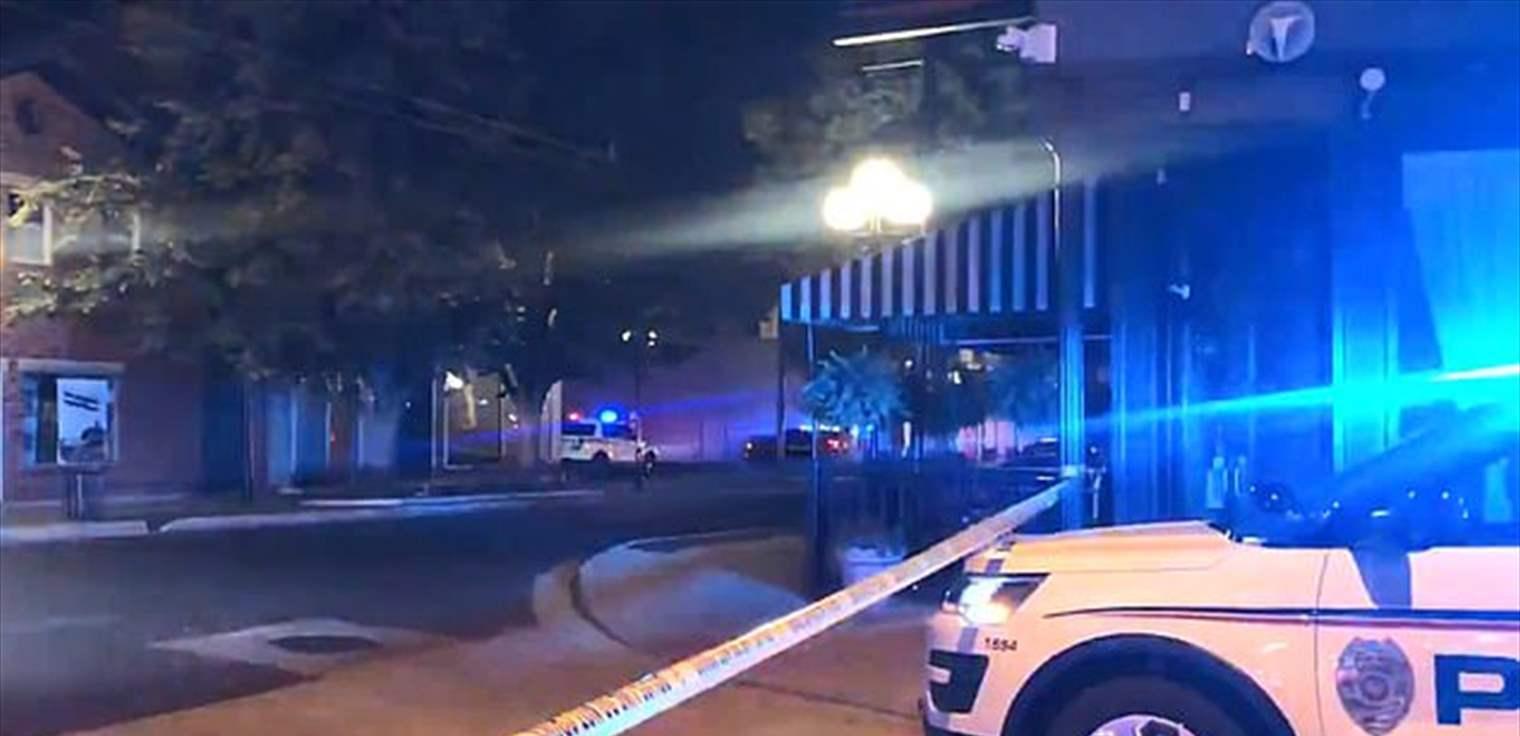 تكساس: قتلى وجرحى في عملية طعن داخل مطعم