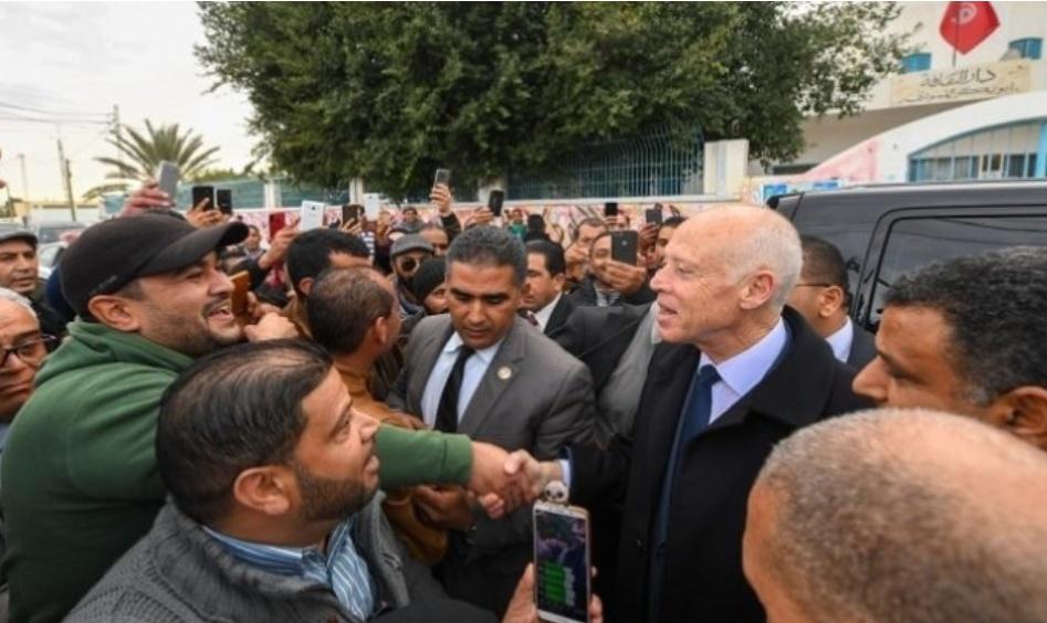 باجة: المعطلون عن العمل يطالبون قيس سعيّد ببعث صندوق البطالة