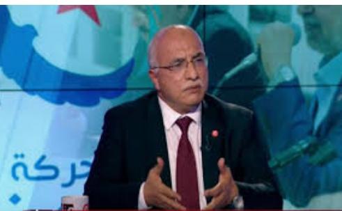 الهاروني: الذين يريدون عزل الغنوشي من رئاسة البرلمان سيعزلون أنفسهم..!!؟