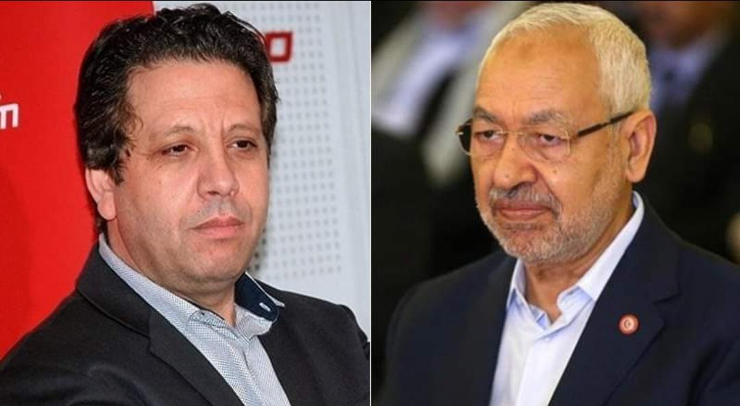 خالد الكريشي يطالب الغنوشي بالاعتذار رسمي