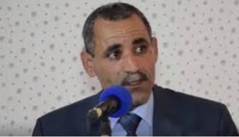فيصل التبيني يقترح صافي سعيد لرئاسة الحكومة