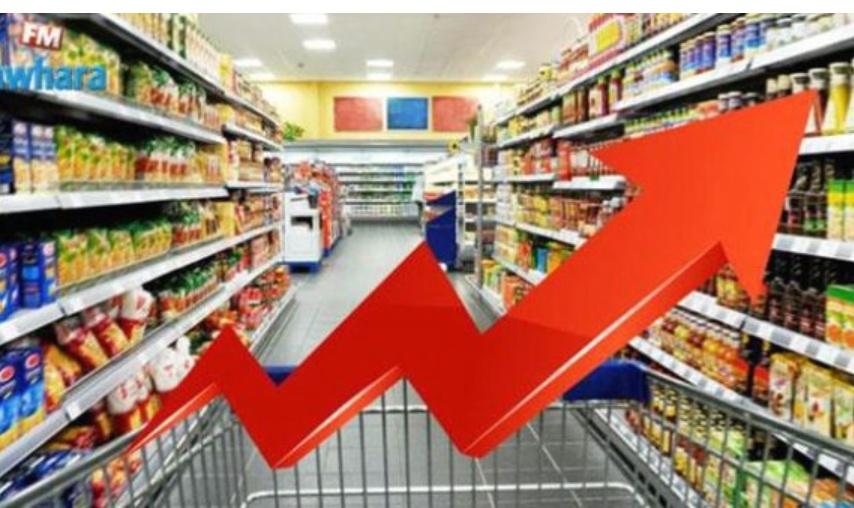 زيادة مرتقبة في أسعار بعض المواد الاستهلاكية