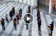 (بالفيديو): النشيد الرسمي للنساء ضد التحرش
