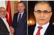 مرزوق: تقريبا الغنوشي أصبح سفير تركيا في تونس...