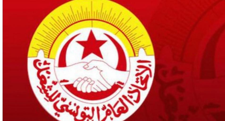 اتحاد الشّغل يدعو إلى الحوار مع معتصمي القصرين أمام البرلمان