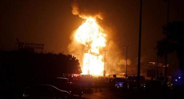 ايران تعلن عن مقتل وجرح أكثر من 280 أمريكيا في هجماتها الصاروخية