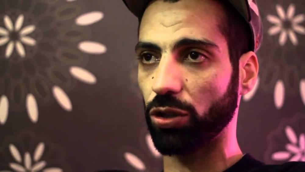 القبض على مغني الراب التونسي RADI