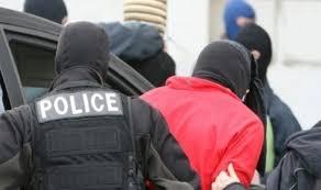 من بينهم إطار بمؤسسة عمومية: إيقاف 3 عناصر إرهابية خطيرة بالمنستير