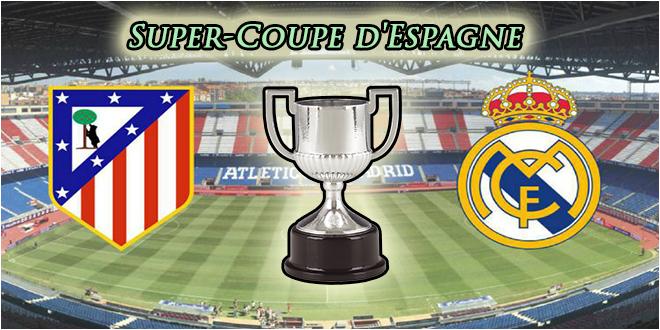 نهائي مثير اليوم بين االريال و أتلتيكو مدريد في السوبر الإسباني