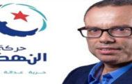 عماد الخميري: هذا موقف النهضة من الياس الفخفاخ...