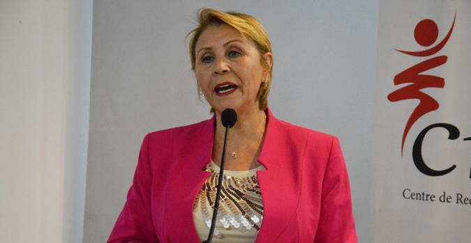 وزيرة المرأة:'قدمت 14 مرة مشروع قانون خاص بعقوبات رياض الأطفال للبرلمان ولم يمرر'