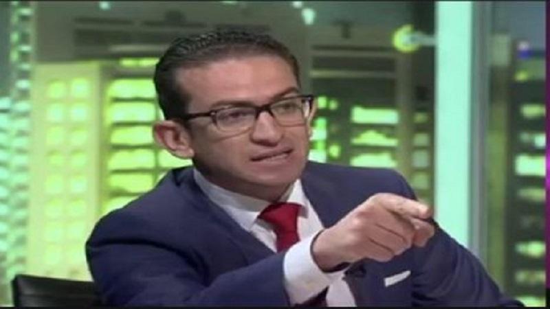 أسامة الخليفي ... ''الفخفاخ ينتمي إلى حزب لا يملك نوابا في البرلمان..علاش نعملو في إنتخابات؟''