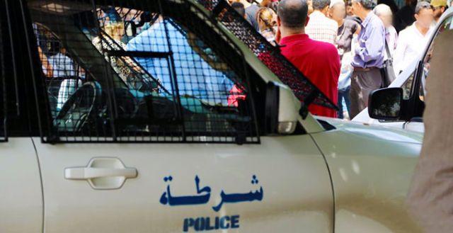 العاصمة/ حملة أمنية بمرجع نظر منطقة الأمن الوطني بباب بحر