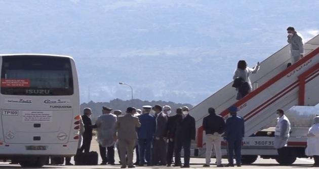 الحجر على التونسيّين العائدين من ''ووهان'' فور وصولهم