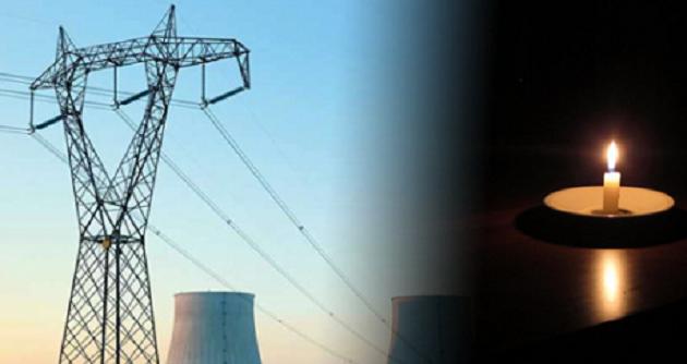 انقطاع التيّار الكهربائيّ بعدد من المناطق بولاية سوسة غدا الأحد