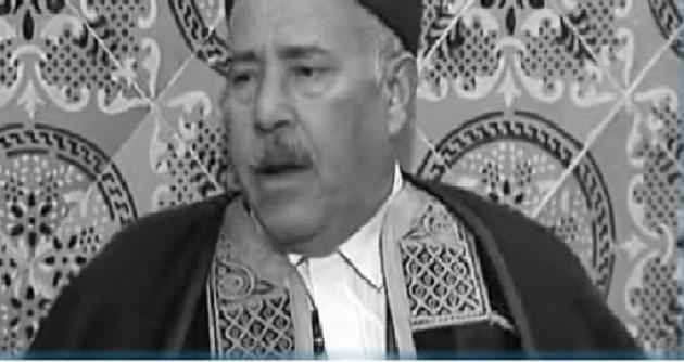الممثّل الشاذلي بن أحمد زعرة في ذمّة الله