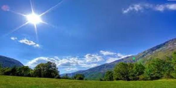 السبت: حالة الطقس ودرجات الحرارة