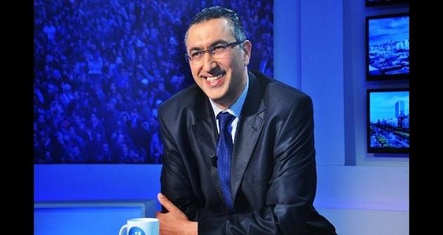 السيرة الذاتيّة لوزير الدفاع الوطني عماد الحزقي