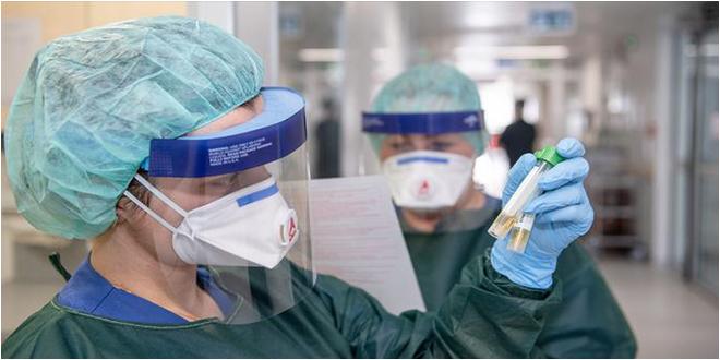"""الصين: ارتفاع وفيات """"كورونا"""" إلى 2345 والإصابات المؤكدة تتخطى 76 ألف حالة"""