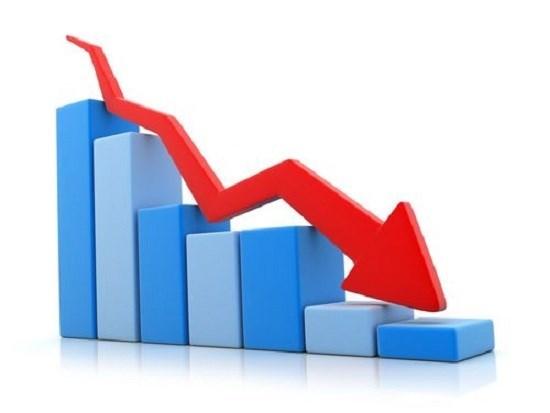 البنك المركزي: تراجع القروض الموجّهة للاقتصاد