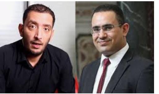 ياسين العياري : ايداع بالسجن في حق حسان الفطحلي...و مانيش مسامح