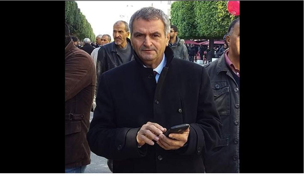 السيرة الذاتية لفتحي بلحاج مرشح حركة الشعب لوزارة التشغيل